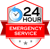 24-hour service