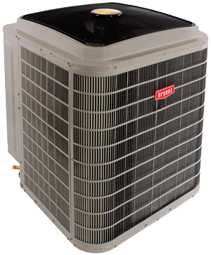 Bryant Heat Pumps & Dual Fuel
